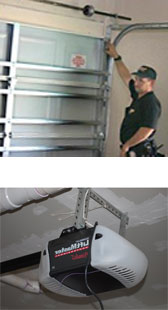 fast and friendly garage door repair service in Oakalnd, CA