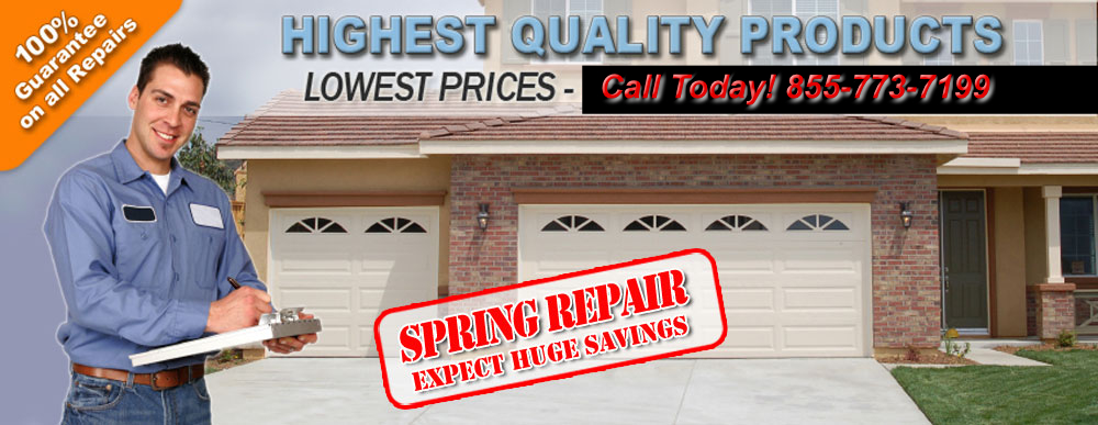 garage door repair oakland